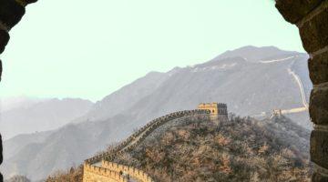A l'heure de la RGPD, des nouvelles de Chine en matière de protection des données