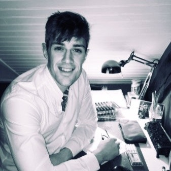Nicholas Henderson