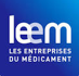 logo-leem-partenaire-bpifrance-le-hub-healthtech