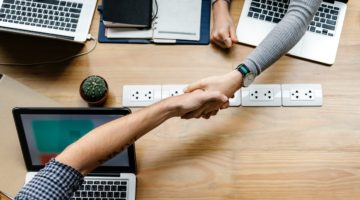 Avez-vous réfléchi à un pacte d'associés ?