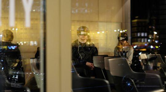 Immersion dans l'écosystème français des réalités virtuelle et augmentée