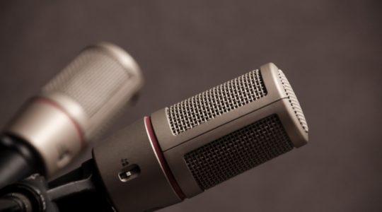 Lancement du podcast de Bpifrance Le Hub !