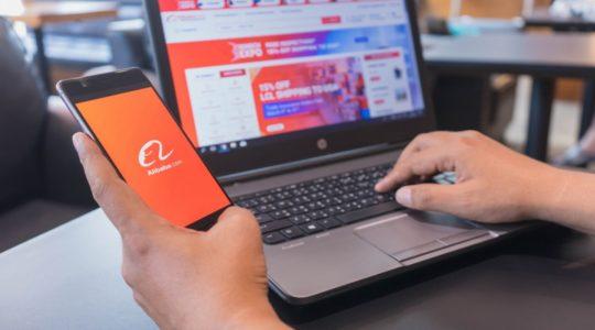 Le e-commerce à l'aune du boom des plateformes