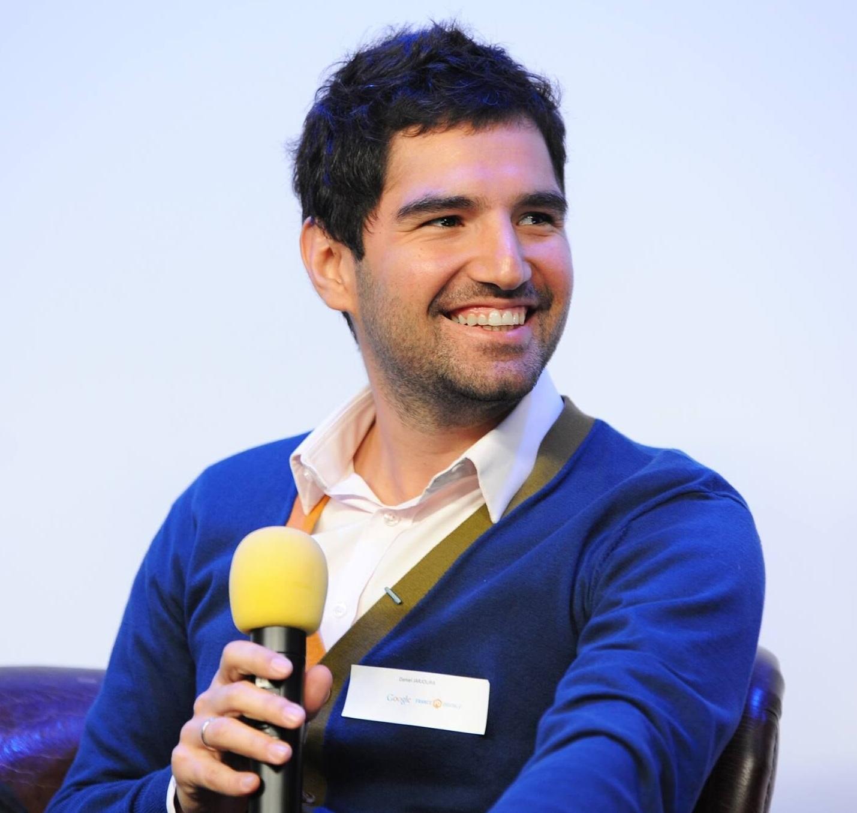Daniel Jarjoura