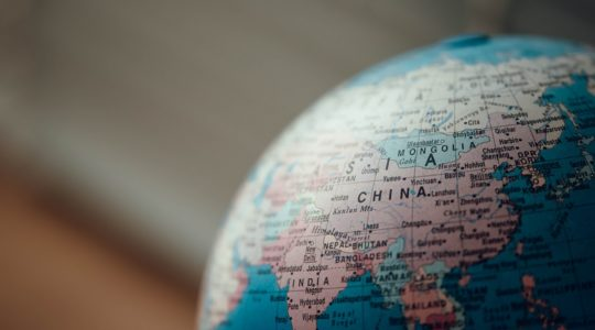 Découvrez les 8 startups sélectionnées pour participer au programme Impact China 2019