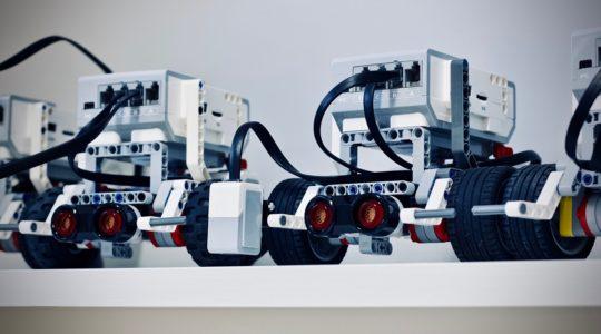 Découvrez l'écosystème des startups de la robotique en France