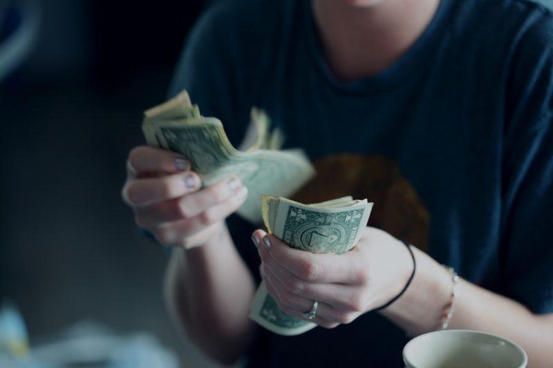 cash levée de fonds