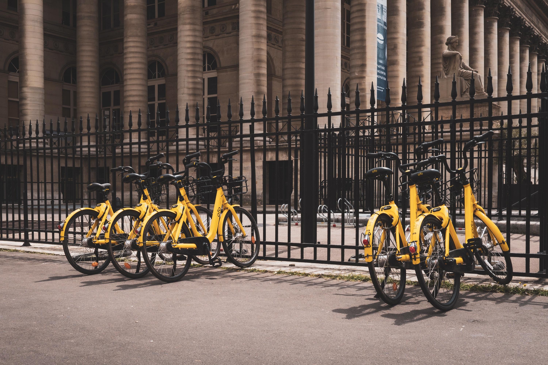 Economie circulaire mobilité