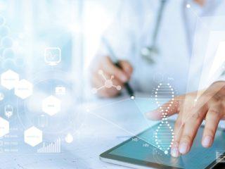 Blockchain données santé