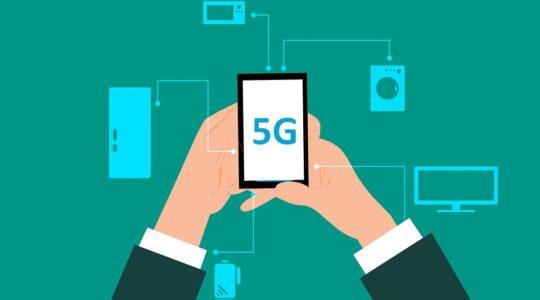 La 5G : enjeux et implications