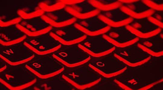 La cyber-criminalité en Chine : un anonyme dans la foule