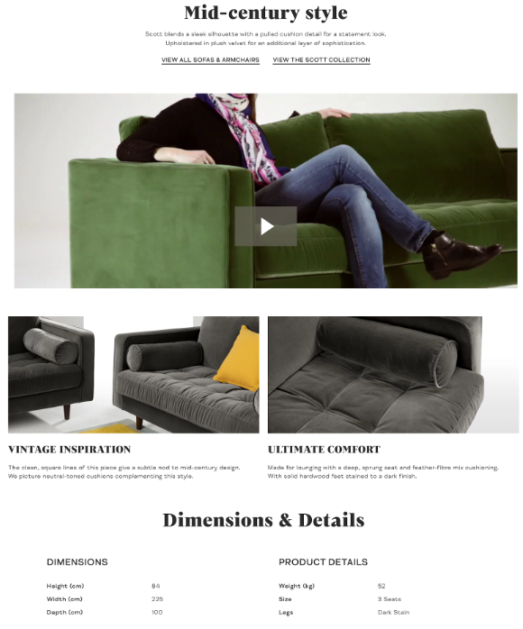 conseils création site startupt e-commerce